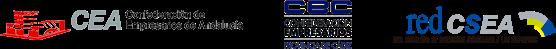 Logos pie