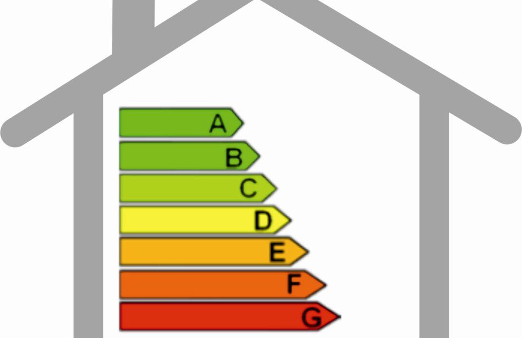 La calificación energética