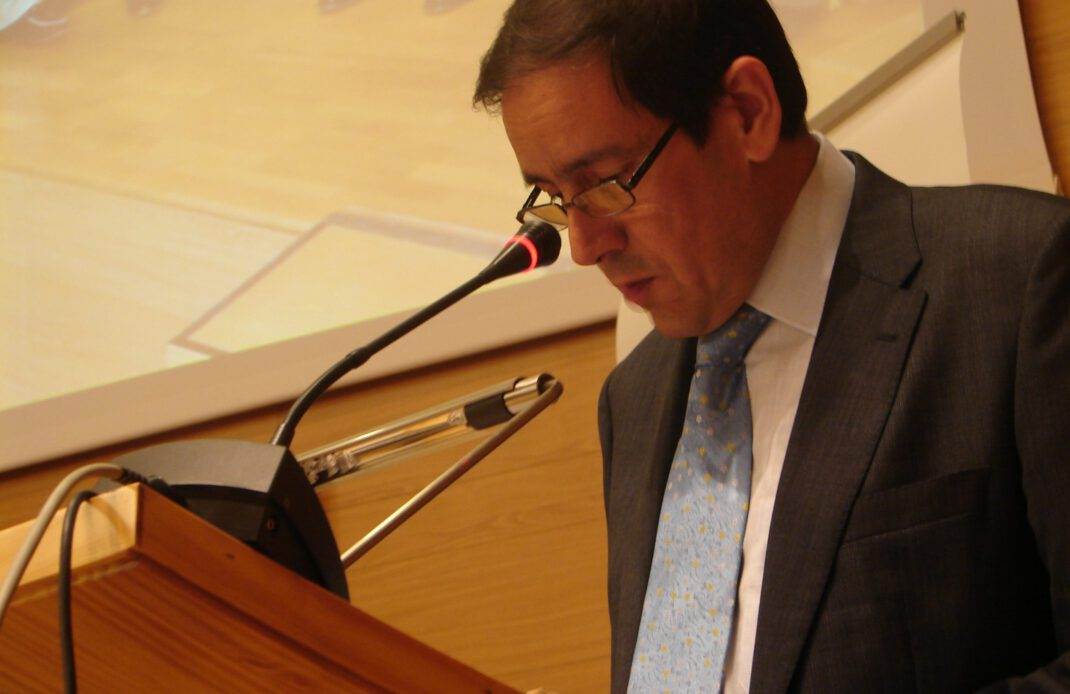 Entrevista a Fernando García Carrasco