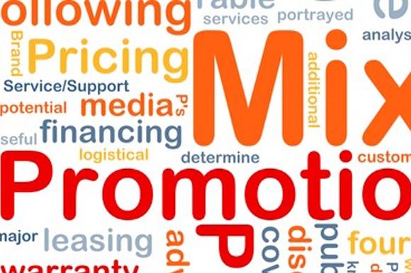 La promoción en las PYMES