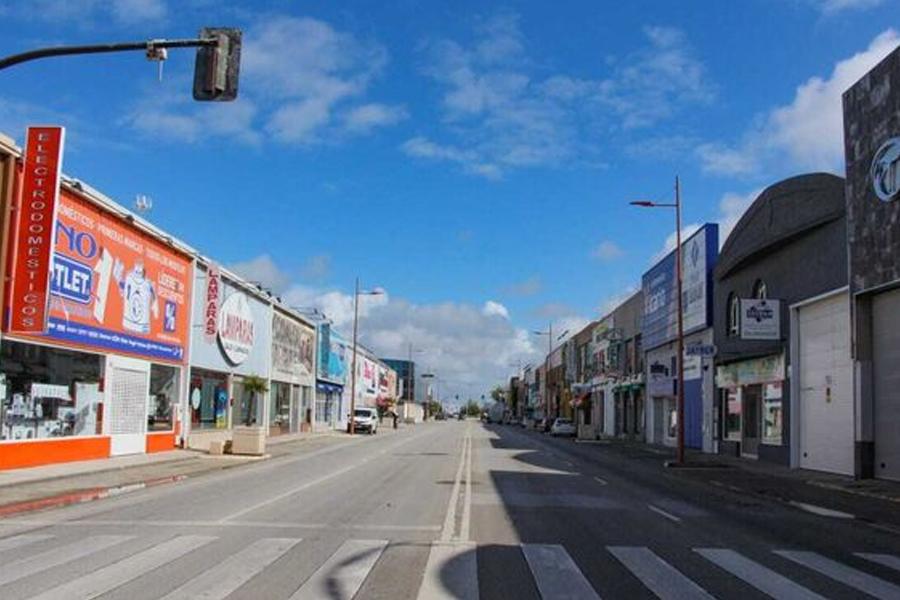 Presentación al Consistorio del plan de reactivación económica de Chiclana