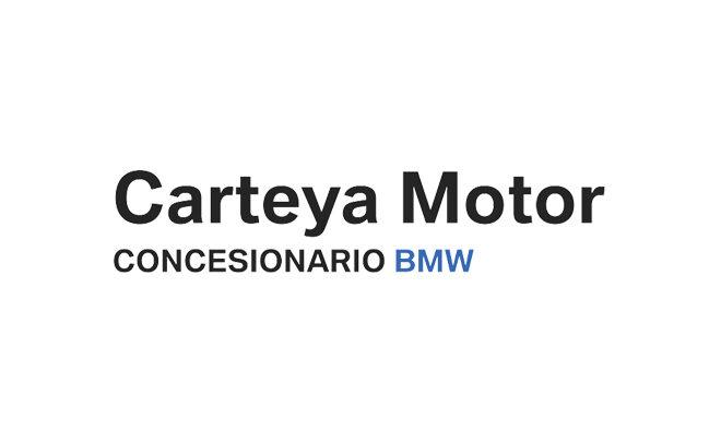 BMW Carteya Motor