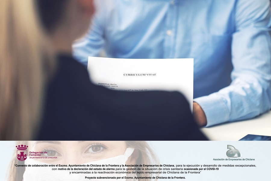 Nueva Convocatoria de Ayudas Municipales destinadas a la creación y fomento del empleo, correspondiente al ejercicio 2021.