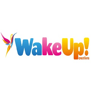 WAKE UP! CRATIONS
