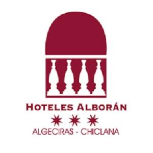 HOTELES ALBORÁN CHICLANA