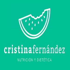 CRISTINA FERNÁNDEZ NUTRICIÓN